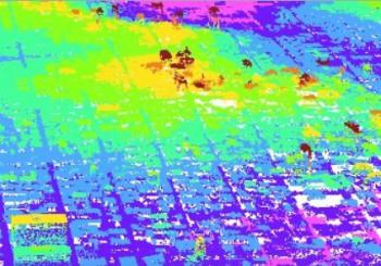 US coastal Lidar data