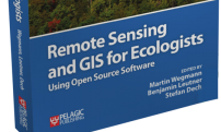 book on Remote Sensing and GIS for Ecologists