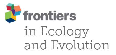 New Research Topic in Frontiers in Ecology and Evolution: Spatially Explicit Conservation