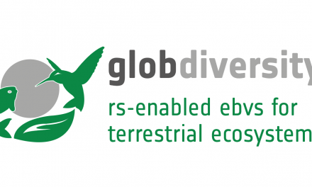 The GlobDiversity project has kicked off!