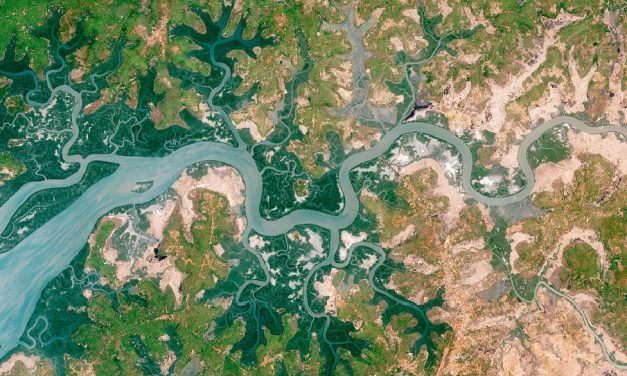 Free, open access to higher resolution satellite images is a societal good