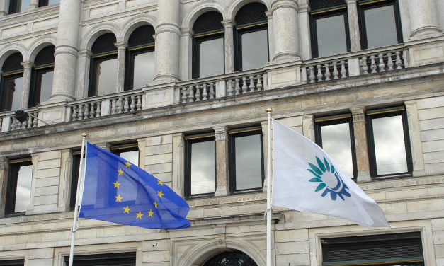 Several Vacancies at the European Environment Agency (EEA)